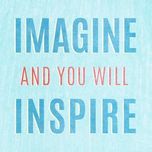 Imagine Believe Dream III by SD Graphics Studio