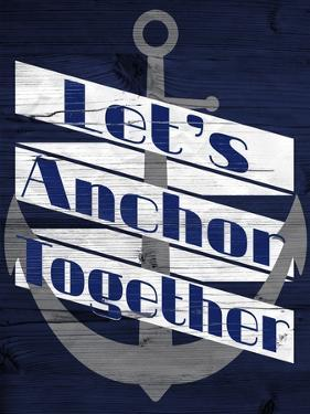 Let's Anchor II by SD Graphics Studio