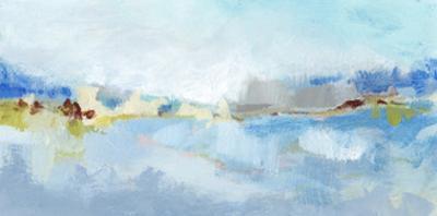 Sea Breeze Landscape II