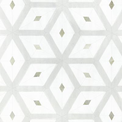 Seaglass Tiles II
