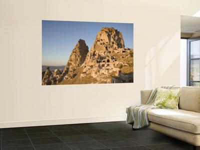 Natural Rock Citadel of Uchisar