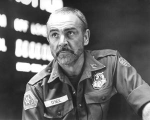 Sean Connery, Outland (1981)