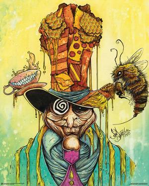 Honey Hatter by Sean Dietrich