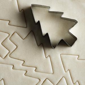 Christmas Cookies by Sean Justice