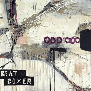 Boxer by Sean Punk