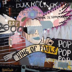 King of Fools by Sean Punk