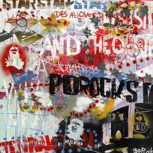 Porocks by Sean Punk