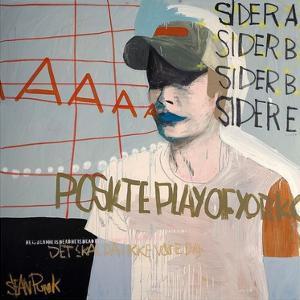 Sider A by Sean Punk