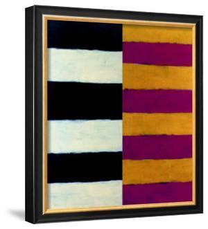Four Large Mirrors, c.1999 by Sean Scully