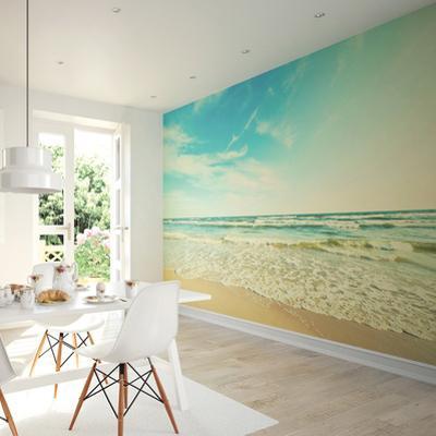 Seashore Wall Mural
