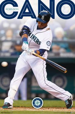 Seattle Mariners - R Cano 14