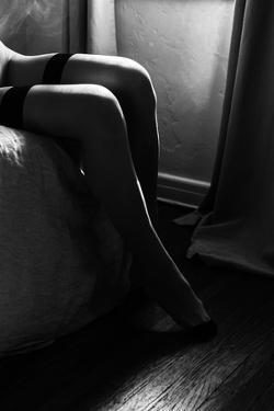 Watching You-Bw by Sebastian Black