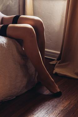 Watching You by Sebastian Black