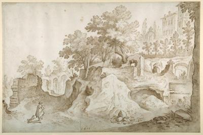 Roman Ruins, 1601