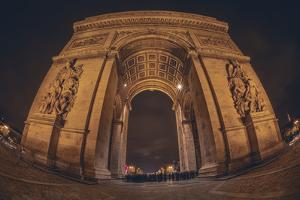 Arc by Sebastien Lory