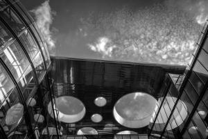Architecture by Sebastien Lory