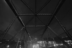 Bronx Bw by Sebastien Lory