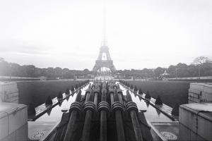 Fire Eiffel 2 by Sebastien Lory