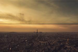 Golden Hour by Sebastien Lory