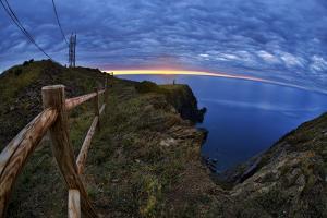 Lighthouse by Sebastien Lory
