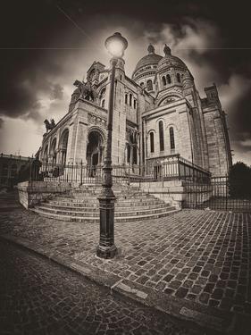 Montemartre by Sebastien Lory