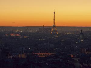 Paris by Sebastien Lory