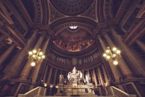 Prayer by Sebastien Lory