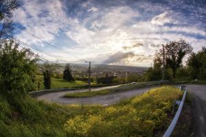 Road by Sebastien Lory