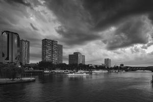 Storm 2 by Sebastien Lory