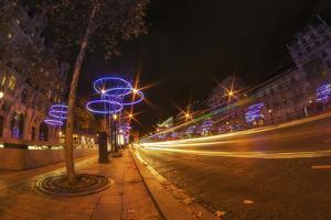 Street by Sebastien Lory