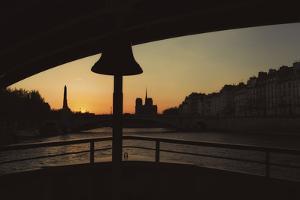 Sunset by Sebastien Lory