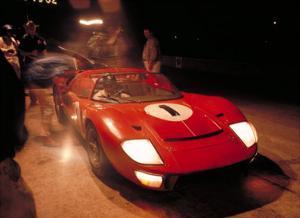 Sebring 12 Hour Race