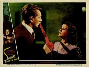 Secret Beyond the Door, 1948