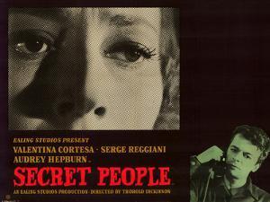 Secret People