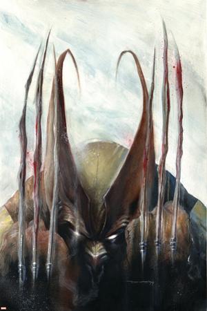 Secret War No.4: Wolverine