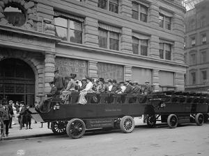 Seeing New York, 1904