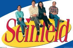 Seinfeld - Logo