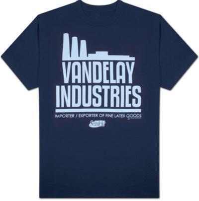 Seinfeld - Vandelay Industries