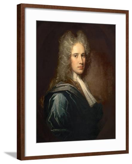 Self Portrait-William Aikman-Framed Giclee Print