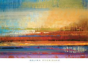 Horizons II by Selina Rodriguez