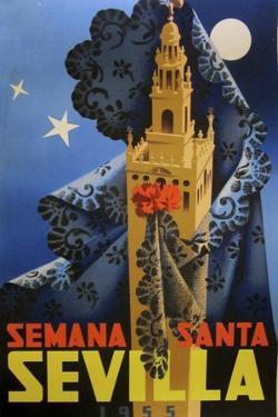 Semana Santa Sevilla IV