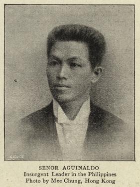 Senor Aguinaldo