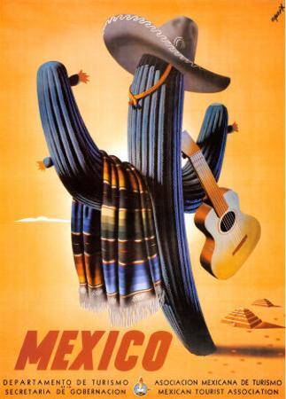 Senor Cactus