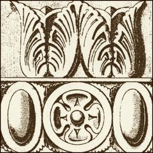 Sepia Detail III