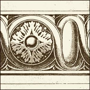 Sepia Detail V