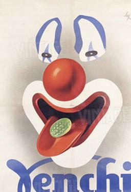 Venchi, Clown by Sepo