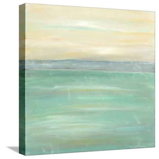 Serenity I-J. Holland-Stretched Canvas