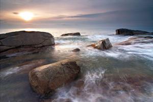 Sea Dreams by Sergi Mora
