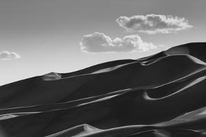 Views of the Great Sand Dunes National Park Near Alamosa, Colorado by Sergio Ballivian