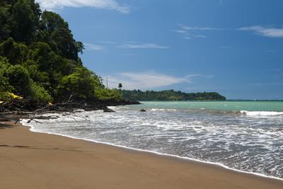 Osa Peninsula, Costa Rica, Central America